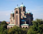 Saint Marks | Agape Travel