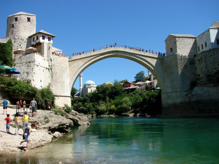 Mostar Bosnia And Herzegovina | Agape Travel