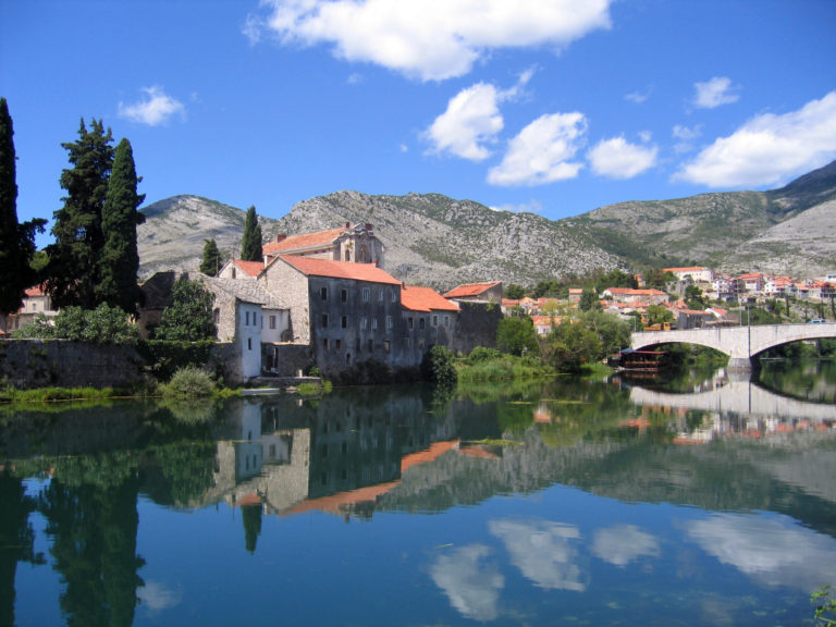 Trebinje Bosnia And Herzegovina | Agape Travel