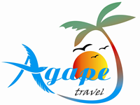 agape travel o nama