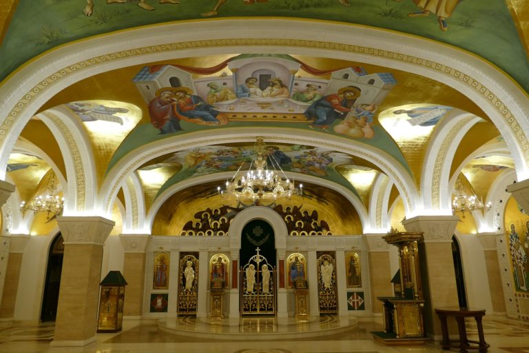 Saint Sava Church | Agape Travel