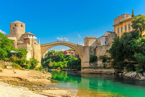 mostar | Agape Travel