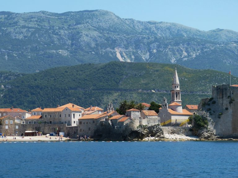 budva | Agape Travel