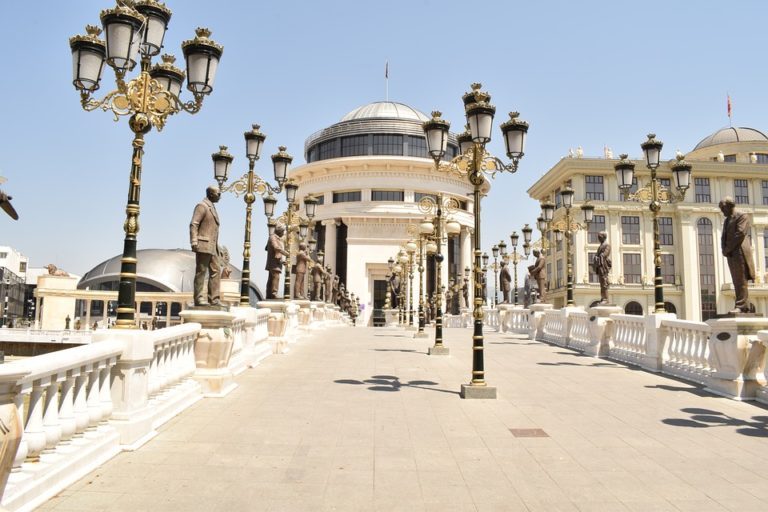 skopje | Agape Travel
