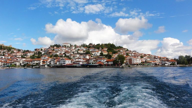 ohrid | Agape Travel