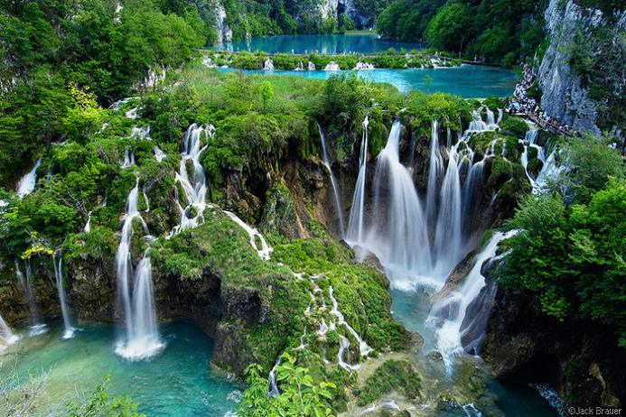 plitvice lake | Agape Travel