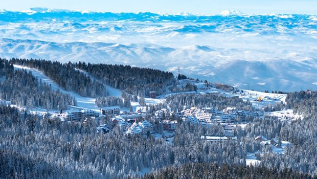 Kopaonik Agape travel