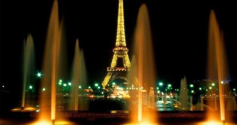 Paris | Agape Travel