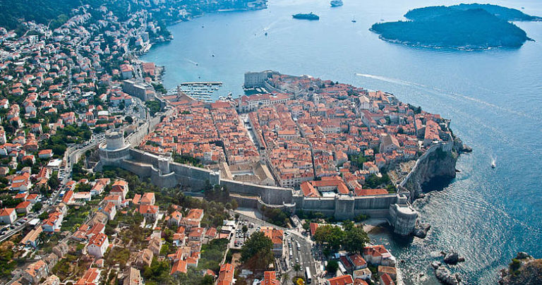 Dubrovnik | Agape Travel
