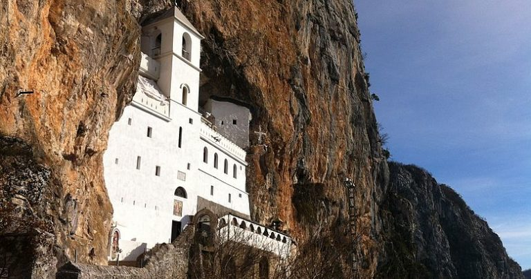Ostrog | Agape Travel