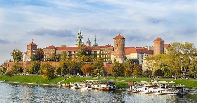 Krakow | Agape Travel
