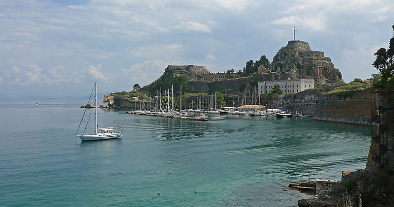 Corfu | Agape Travel