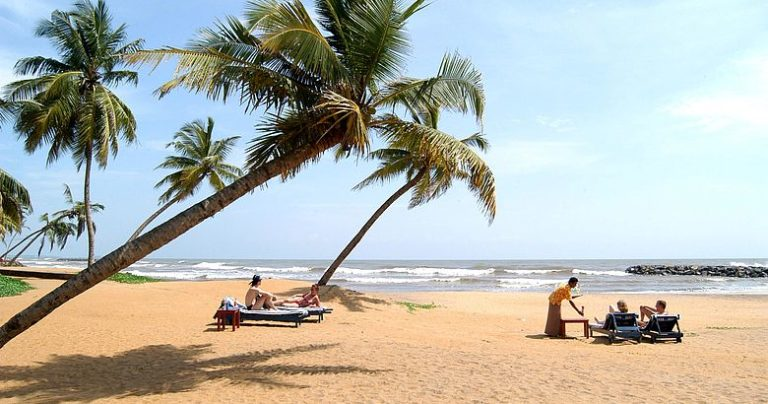Sri Lanka | Agape Travel