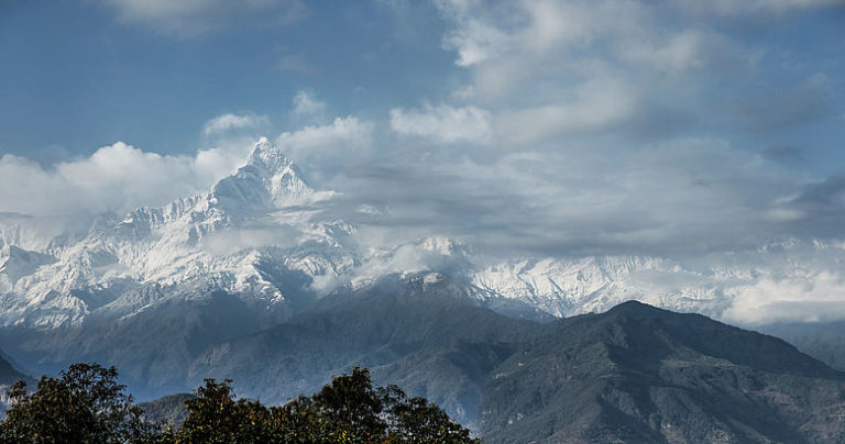 Nepal | Agape Travel