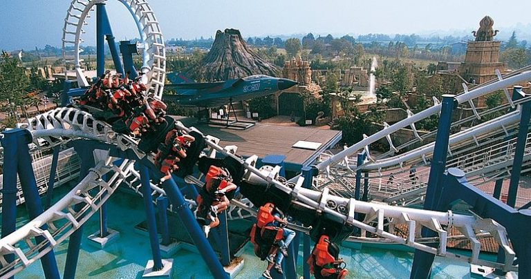 Gardaland | Agape Travel