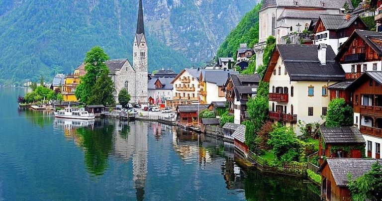 Austria | Agape Travel