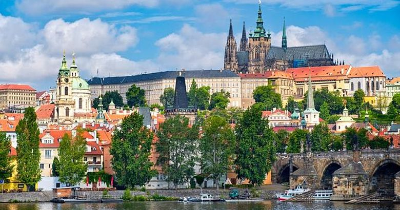 Prag | Agape Travel